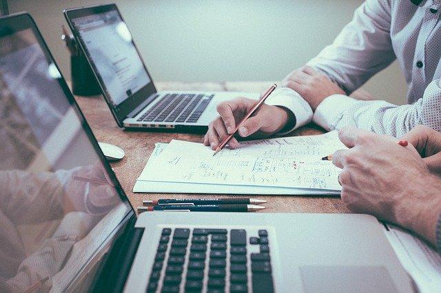 Ökningen av online-företag och e-handel